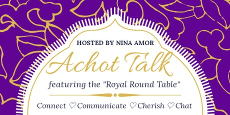 Achot Talk with the Royal Round Table tickets