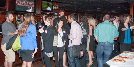 New Member Mixer - with Speed Networking tickets