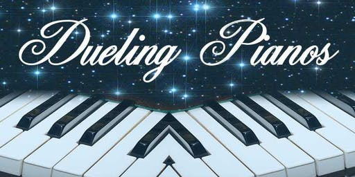 Dueling Pianos with Roy & Noel