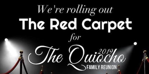 The 2019 Quiocho Family Reunion