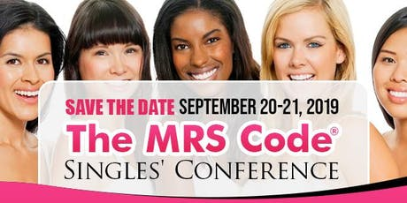 Sponsorship - The MRS Code® 2019 Relationship Conference tickets