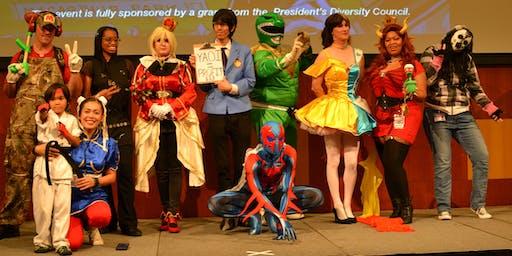 2019 FIT Diversity Comic Con