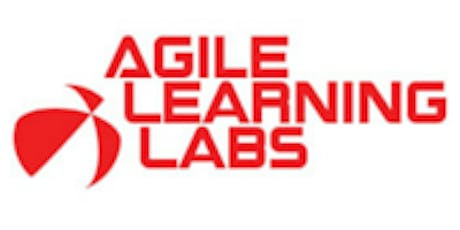 Agile Learning Labs A-CSPO In Silicon Valley: September 5 & 6, 2019 tickets