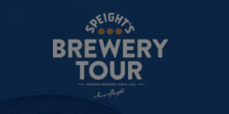 Speight's Tour and Dinner tickets