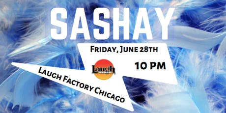 SASHAY: Pride Comedy Show tickets