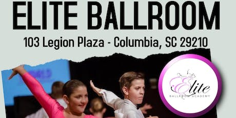 Kids Ballroom Dance Class tickets