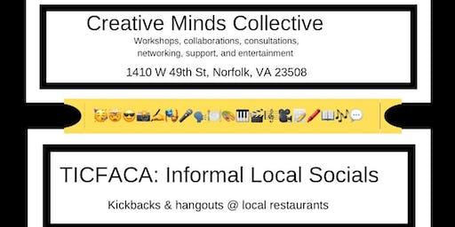 TICFACA: Local Informal Social