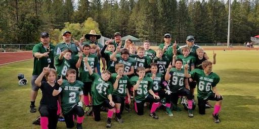 Falcon Fundamentals Football Camp