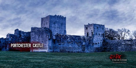 Ghost Hunt of Portchester Castle tickets