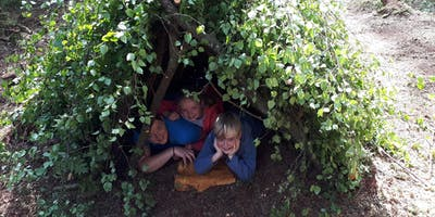 Dalby Forest Saturday Family Explorer Club 10am 27-July-2019