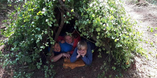 Dalby Forest Saturday Family Explorer Club 10am 10-Aug-2019