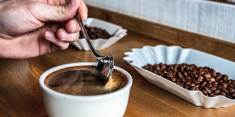 Substance | Coffee Cuppings and Home Brew Classes tickets