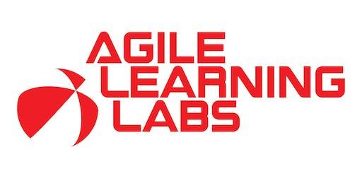 Agile Learning Labs CSPO In San Francisco: September 11 & 12, 2019
