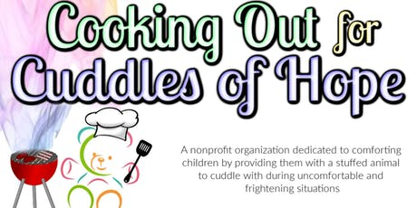 Cooking Out for Cuddles of Hope tickets