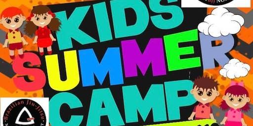 Kids Mini summer camp