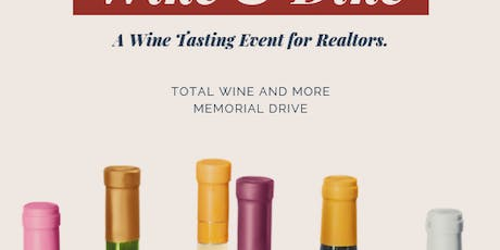Wednesday Wine Realtor Lunch tickets