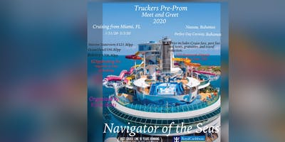 TRUCKERS PRE-PROM MEET AND GREET 2020