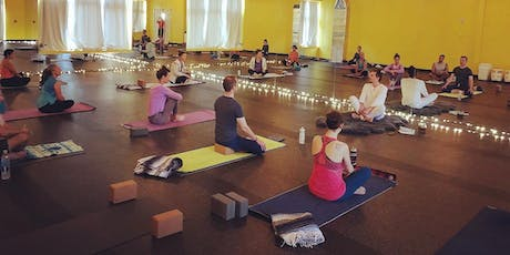 Become More Creative using Yoga, Breathwork, Guided Meditation  tickets