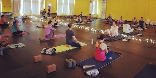 Introduction to combining Kundalini Yoga, Breathwork, And Guided Meditation