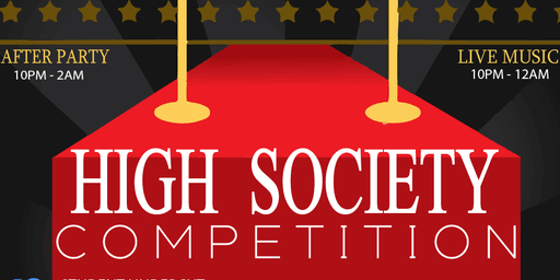 High Society Competition/ Alta Sociedad Competencia