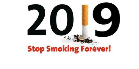 Stop Smoking Event  - Become a Non-Smoker in 2 Hours tickets