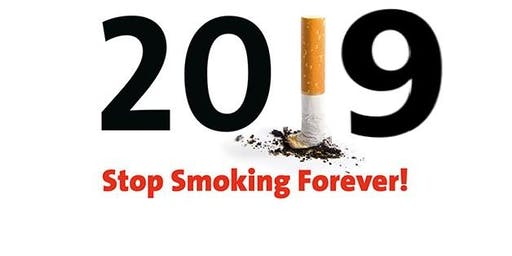 Stop Smoking Event  - Become a Non-Smoker in 2 Hours
