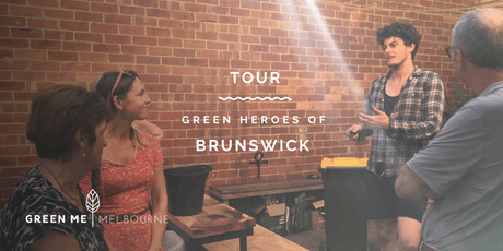 GreenMe Brunswick Tour - September Edition tickets