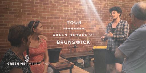 GreenMe Brunswick Tour - September Edition