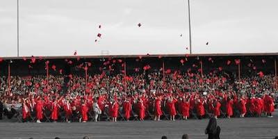 SHS Class of 09 — Ten Year Reunion