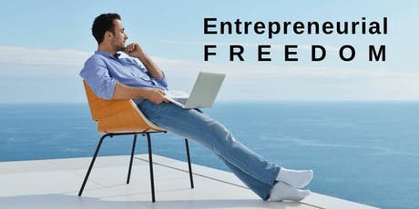 FREE Master Entrepreneur® Networking Evening tickets