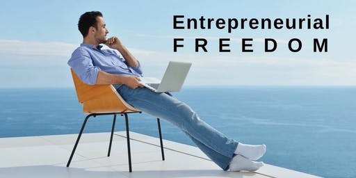 FREE Master Entrepreneur® Networking Evening