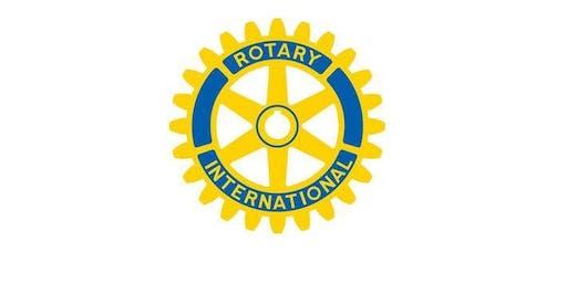 Rotary Success Scholars 2019