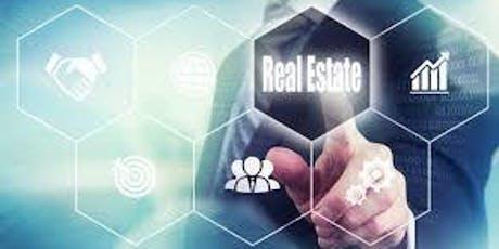 Columbus Real Estate Investor Training - Webinar tickets