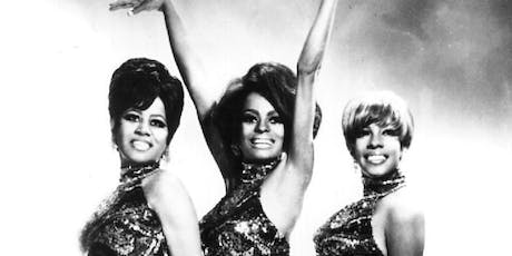 The untold story of Diana Ross and The Supremes  tickets