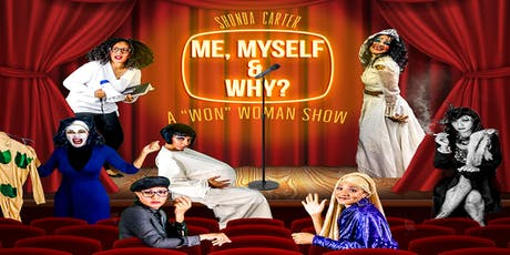 Me Myself and Why tickets