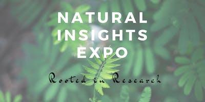 Natural Insights Expo