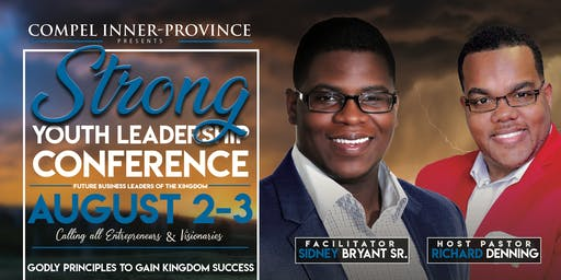 Strong Youth Leadership Conference