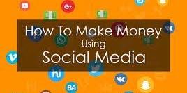 How To make Money Using Social Media 003