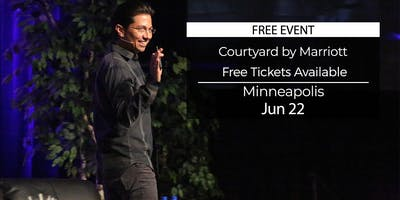 (FREE) Millionaire Success Habits revealed in Minneapolis by Dean Graziosi