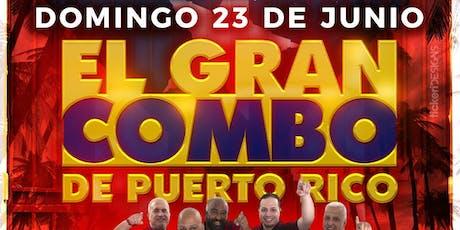 El Gran Combo de Puerto Rico tickets