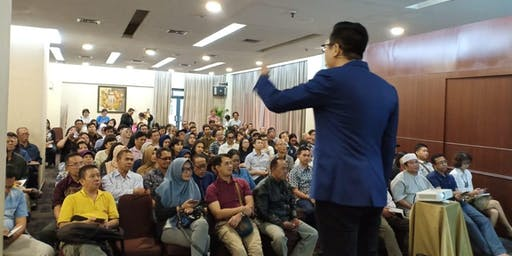 SEMINAR INTERNET MARKETING TERHEBOH 2019 !