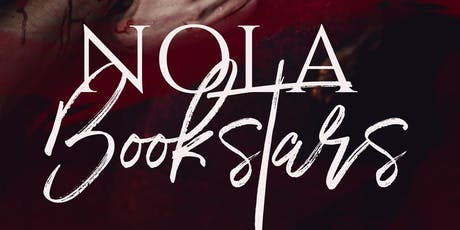 NOLA Bookstars Signing and Darkest Hearts Ball tickets