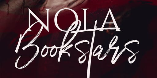 NOLA Bookstars Signing and Darkest Hearts Ball