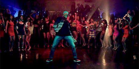 Chris Brown Music Party + Indigo Listening Party In Santa Monica!! tickets