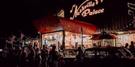 Nashville Boogie Vintage Weekender tickets
