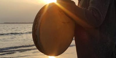 Women's Drum And Chant Circle