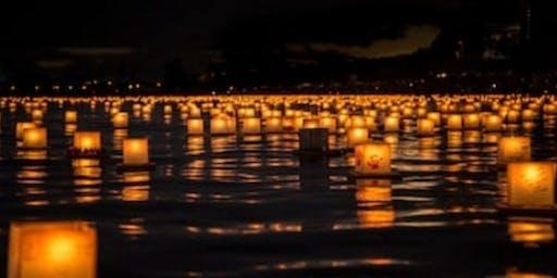 Sacramento Water Lantern Fetival