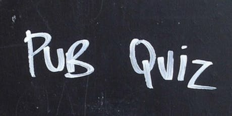 Pub quiz for Break the Silence tickets