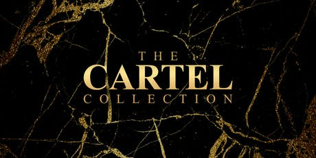 The Cartel Collection tickets