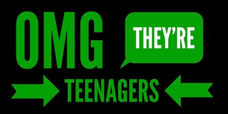 OMG They're Teenagers  tickets